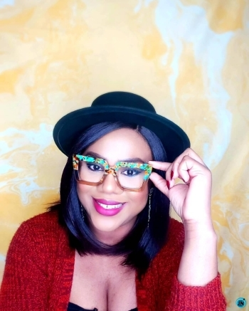 Small Boys In My DM Calling Me 'Dear' – Actress Stella Damasus